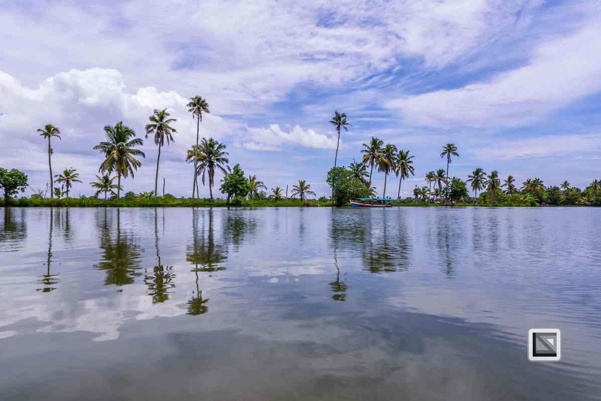 Kerala Backwaters-27