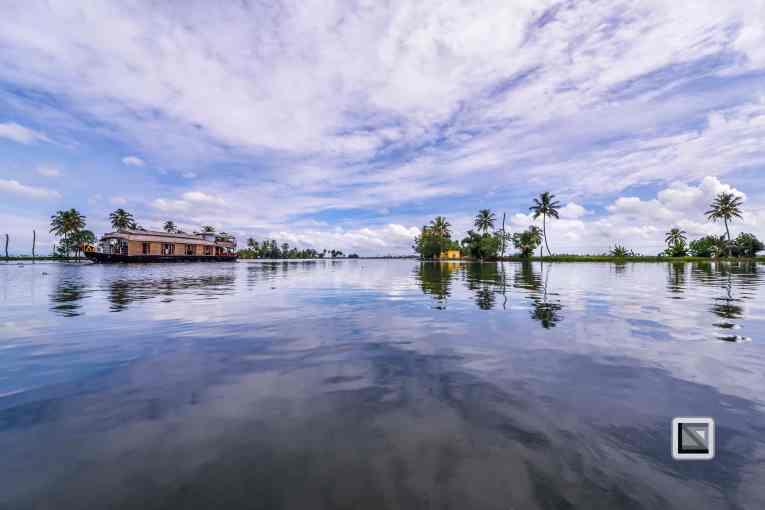 Kerala Backwaters-51