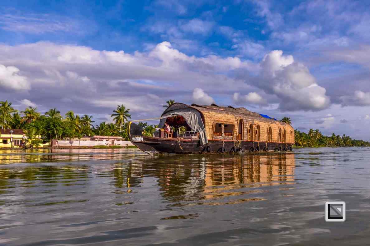 Kerala Backwaters-98