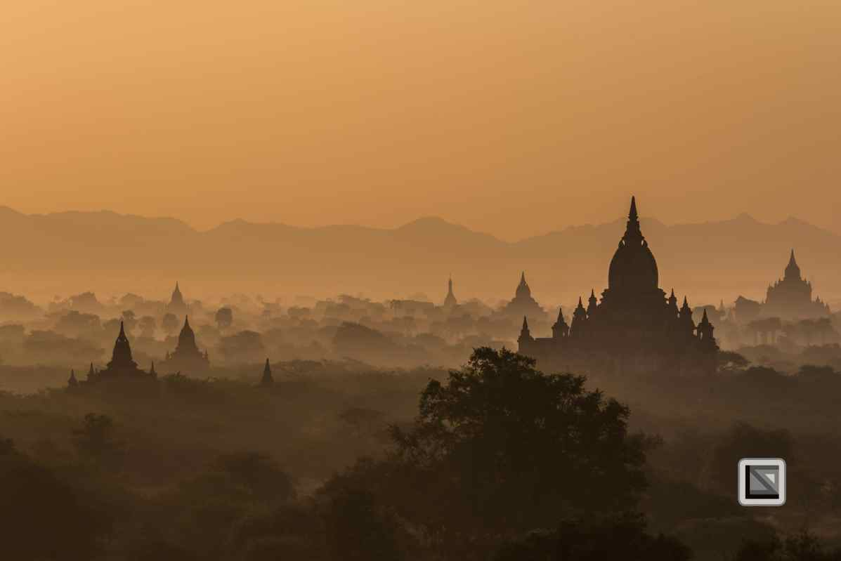 Bagan-99