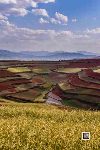 China - Yunnan - Dongchuan-22
