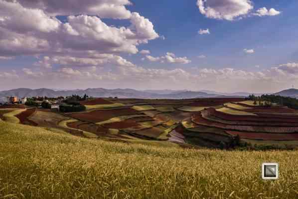 China - Yunnan - Dongchuan-24