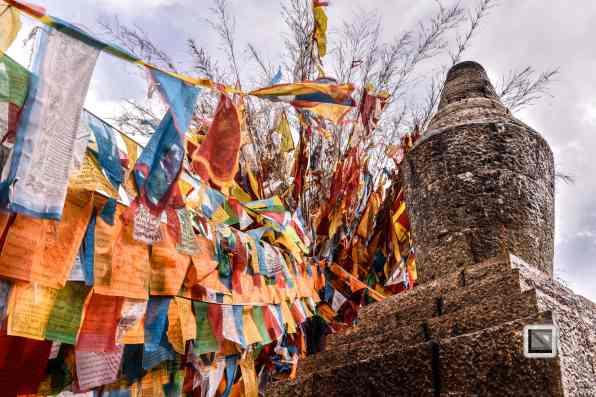 China - Yunnan - Shangri La-26