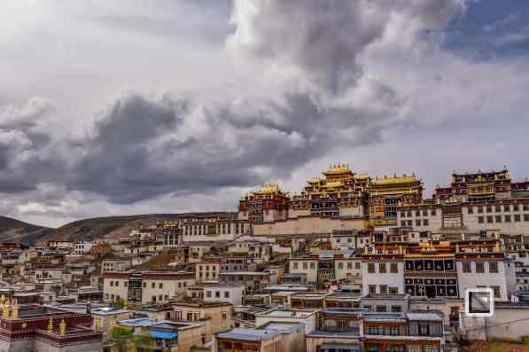 China - Yunnan - Shangri La-32