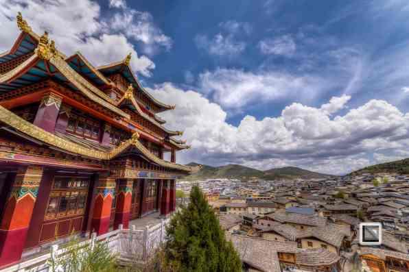 China - Yunnan - Shangri La-44