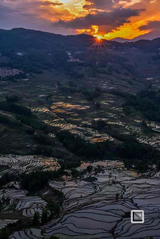 China - Yunnan - Yuanyang-47