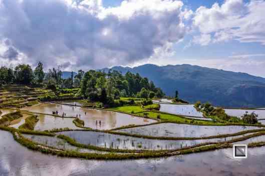China - Yunnan - Yuanyang-60