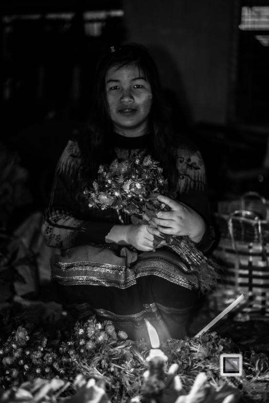 Hsipaw - Morning Market-103