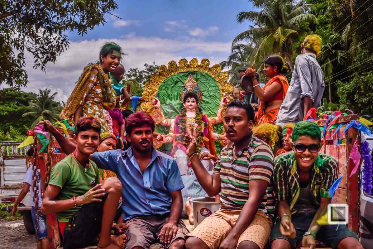 India - Andaman Islands - Havelock-41