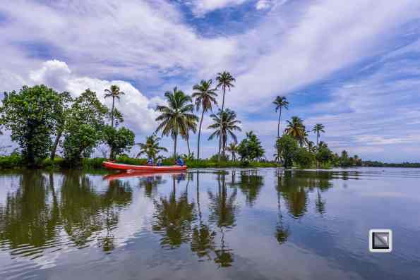 India - Kerala - Backwaters-11