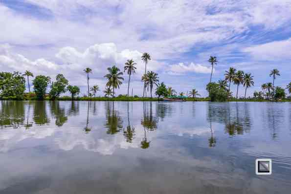India - Kerala - Backwaters-13