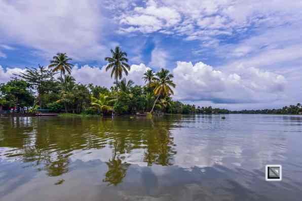 India - Kerala - Backwaters-6