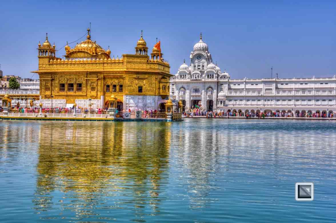 India - Punjab - Amritsar-14