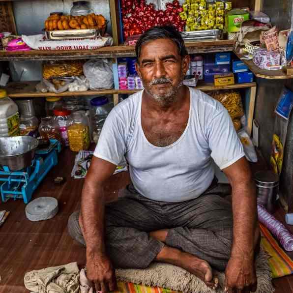 India - Rajasthan - Bikaner-2