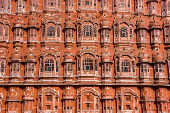 India - Rajasthan - Jaipur-2