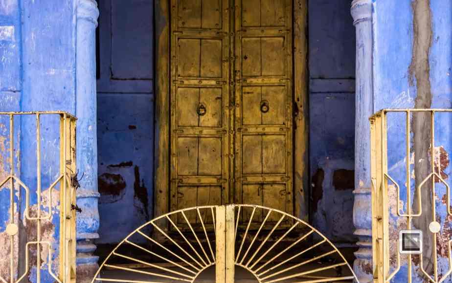 India - Rajasthan - Jodphur-18