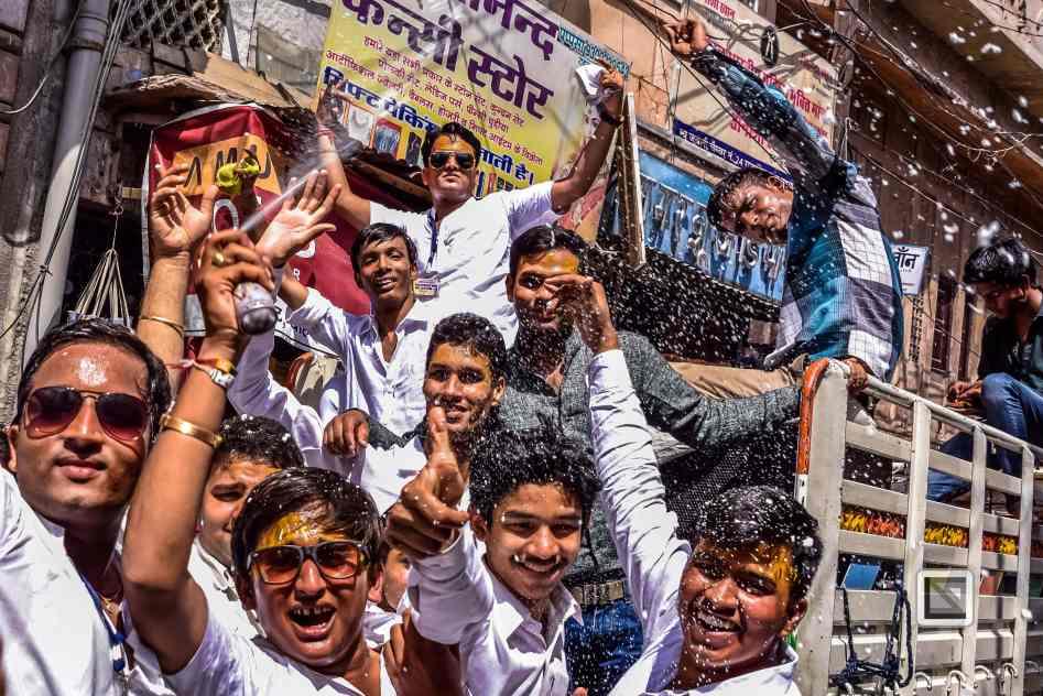 India - Rajasthan - Jodphur-21