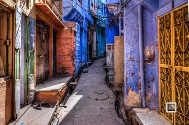 India - Rajasthan - Jodphur-26