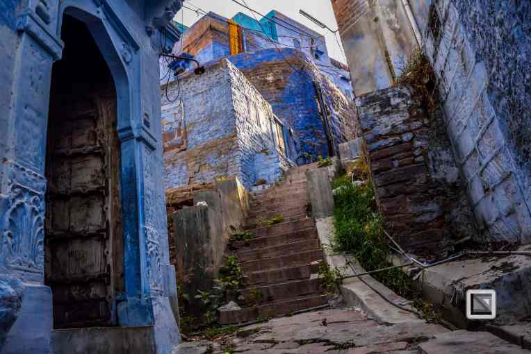 India - Rajasthan - Jodphur-38