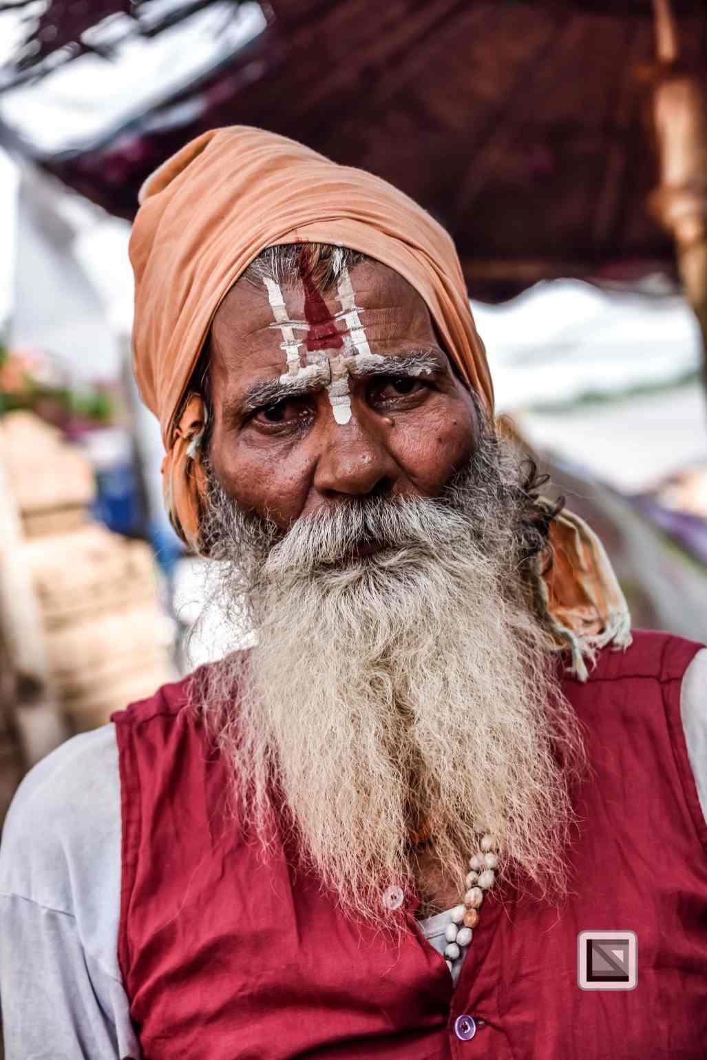 India - West Bengal - Varanasi-16
