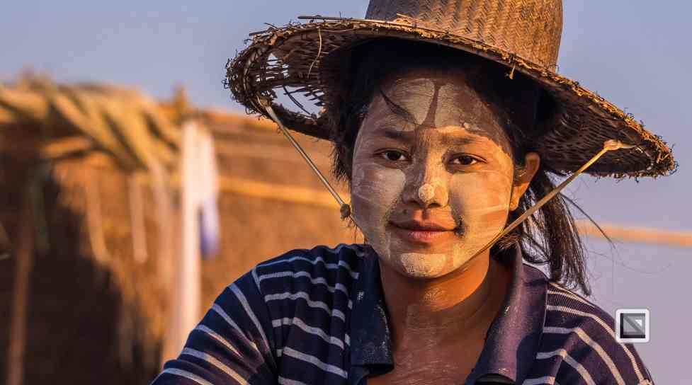 Irrawaddy River-109