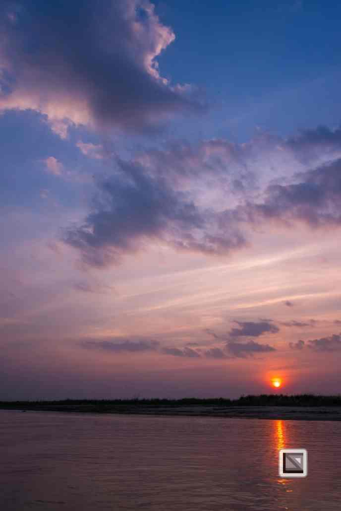 Irrawaddy River-195