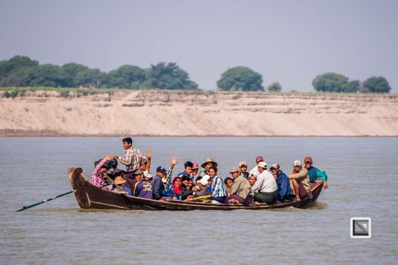 Irrawaddy River-33