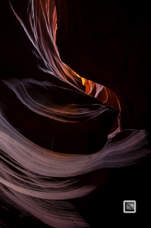 USA - Arizona - Antilope Canyon-13