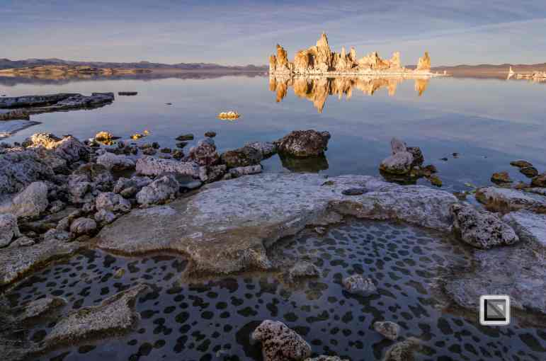 USA - California - Mono Lake-17