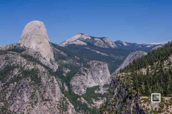 USA California - Yosemite National Park-15