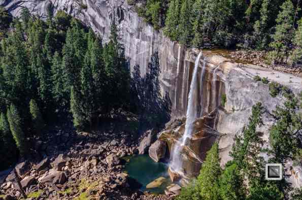 USA California - Yosemite National Park-17
