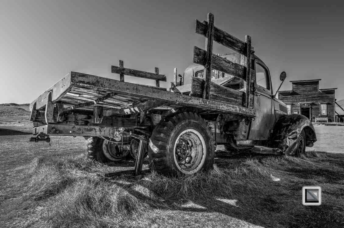 USA - Nevada - Bodie Ghost Town-47