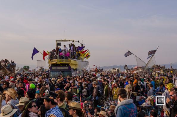 USA - Nevada - Burning Man Festival-126