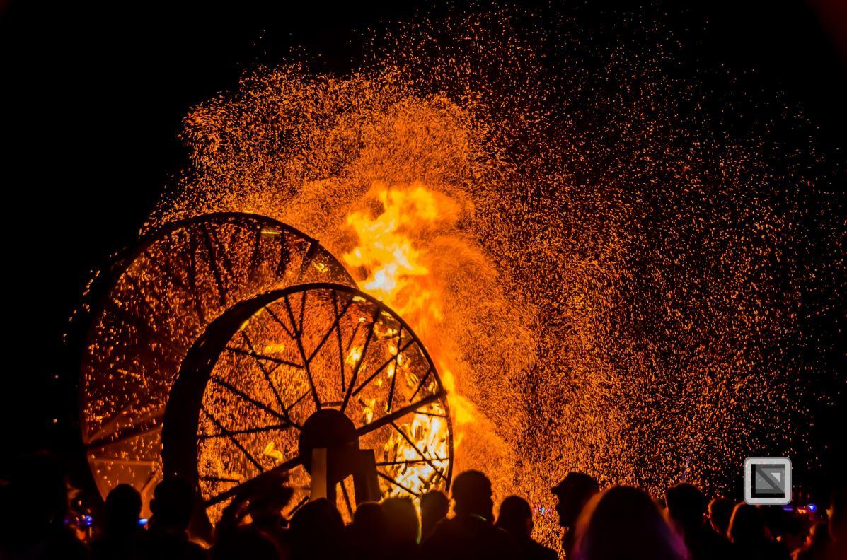 USA - Nevada - Burning Man Festival-140