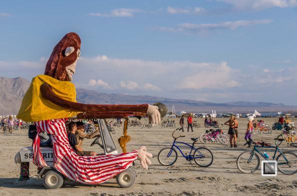 USA - Nevada - Burning Man Festival-16