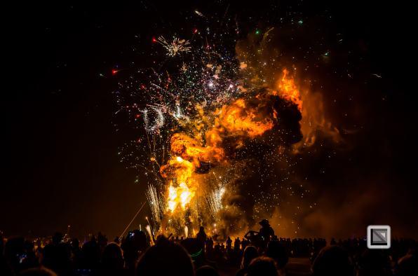 USA - Nevada - Burning Man Festival-164