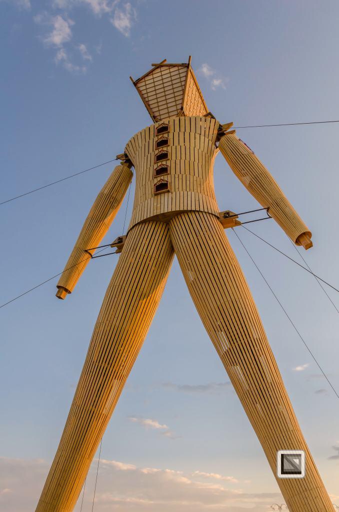 USA - Nevada - Burning Man Festival-21