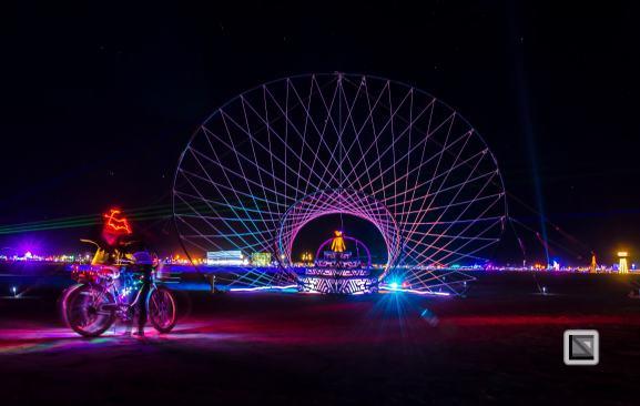 USA - Nevada - Burning Man Festival-94