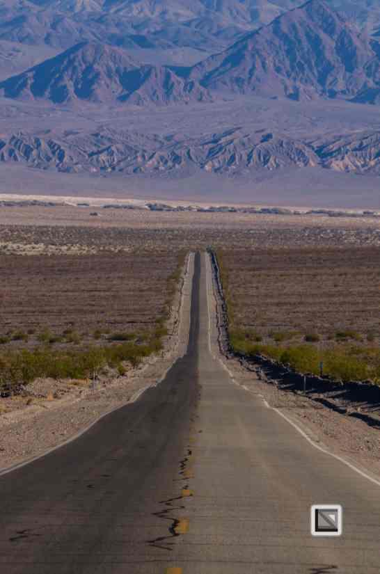 USA - Nevada - Death Valley-54
