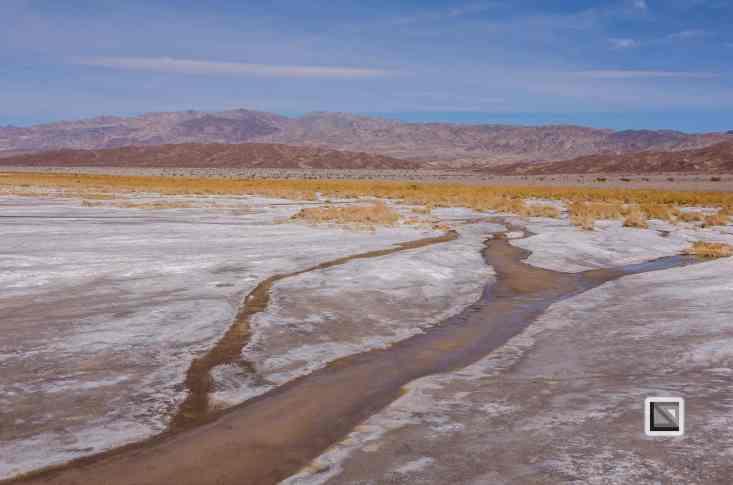 USA - Nevada - Death Valley-80