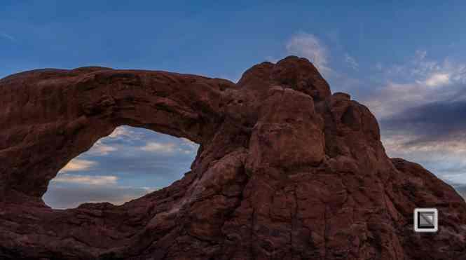 USA - Utah - Arches National Park-44