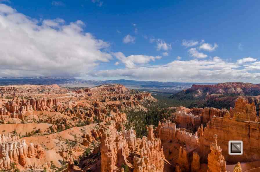 USA - Utah - Bryce Canyon-5