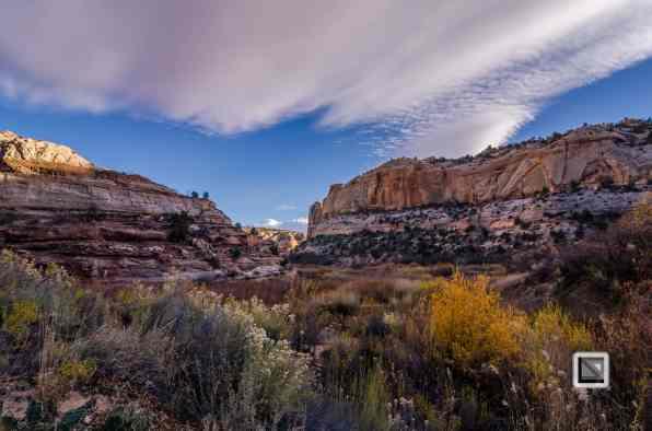 USA - Utah - Grand Staircase Escalante-46