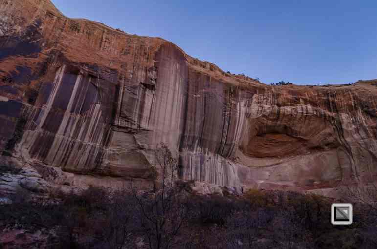 USA - Utah - Grand Staircase Escalante-54