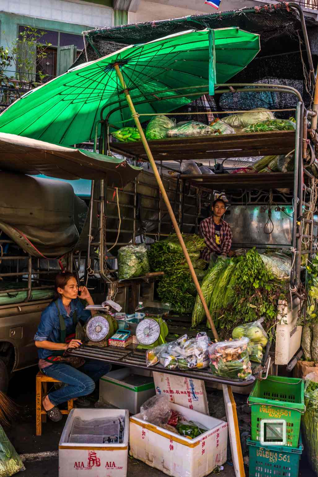 Bangkok Color-28