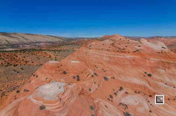 USA - Arizona - Vermillon Cliffs-12