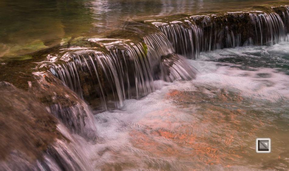 Kuang Si Waterfall-30