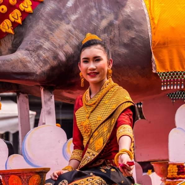 Luang Prabang Pi Mai-103