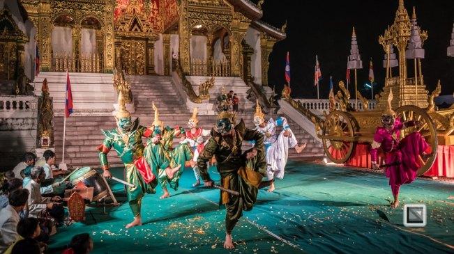 Luang Prabang Pi Mai N-12