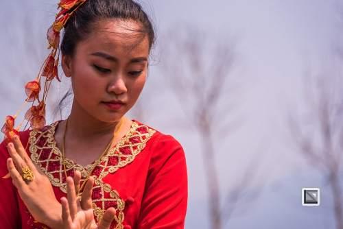 Muang Sing - Boun Bang Fai-138